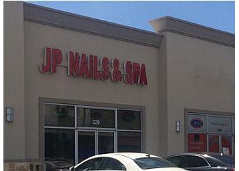 McAllen nail salon JP Nail & Spa