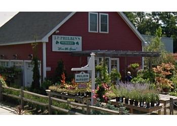 Bridgeport landscaping company J.P. Philbin's Landscapes & Nursery
