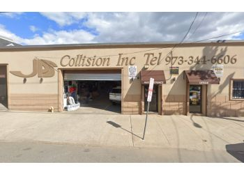 Newark auto body shop JPS Collision Inc.