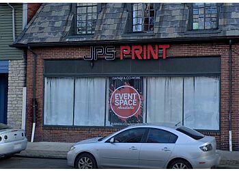 Columbus printing service JPS Print