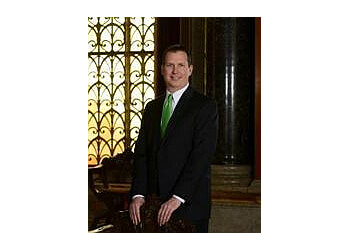 Waco estate planning lawyer J. Patrick Atkins