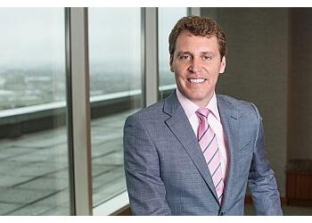 Minneapolis patent attorney J. Patrick Finn III