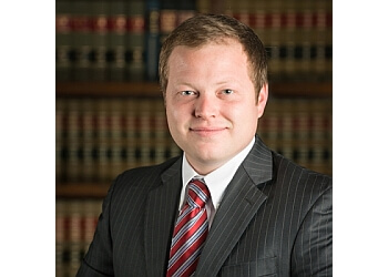 Columbia employment lawyer J. Paul Porter