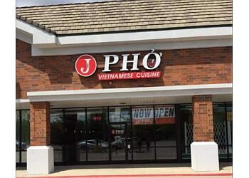 J Pho Vietname Cusine