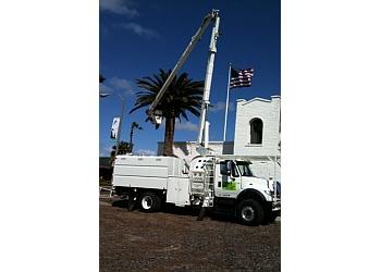 Oceanside tree service  JRC Tree Service