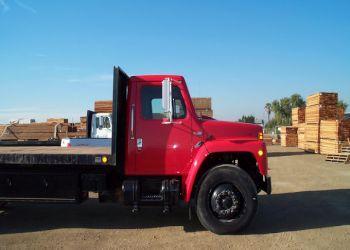 Salinas fencing contractor J R Fencing
