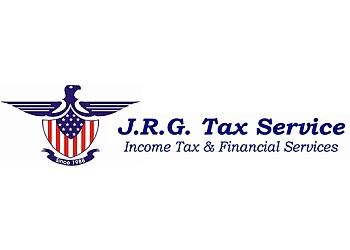 Chula Vista tax service J.R.G. Tax Service