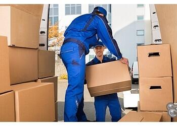 San Bernardino moving company J&R United Moving Solutions