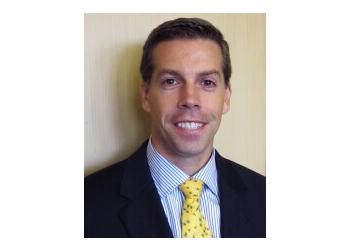 Akron criminal defense lawyer J. Reid Yoder