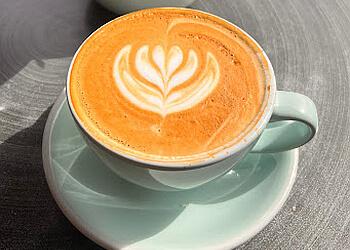 Hartford cafe J.René Coffee Roasters, LLC