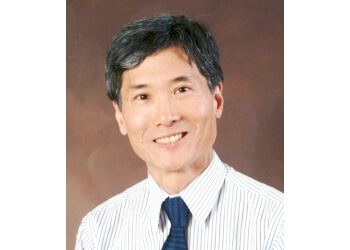 West Valley City ent doctor J. Richard Aoki, MD
