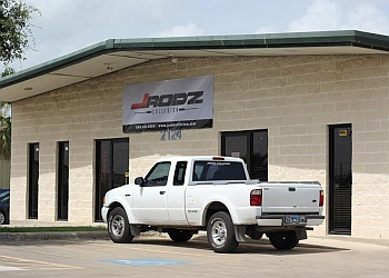 Brownsville auto body shop JRodz Collision