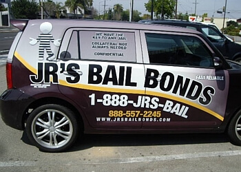 Inglewood bail bond JR's Bail Bonds