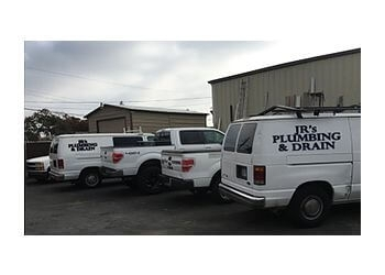 Vallejo plumber JR's Plumbing & Drain