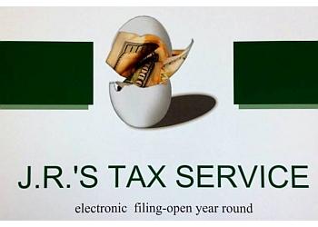 Memphis tax service J R's Tax Service