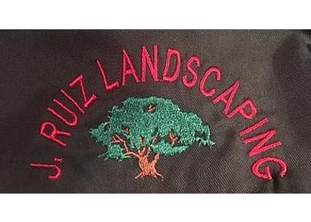 Inglewood landscaping company J. Ruiz Landscaping