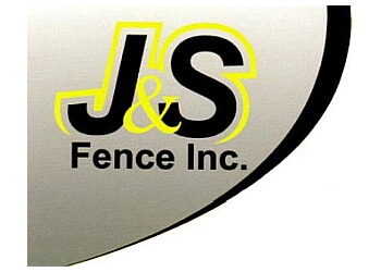 Eugene fencing contractor J&S Fence Inc.