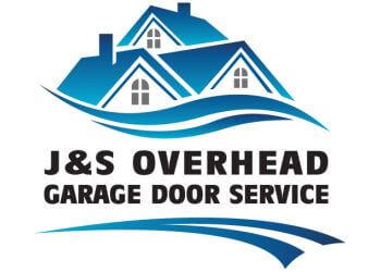 Newport News garage door repair J & S Overhead Garage Door Service