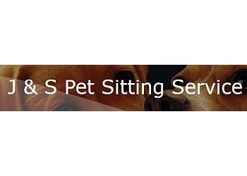 El Paso dog walker J & S Pet Sitting Service