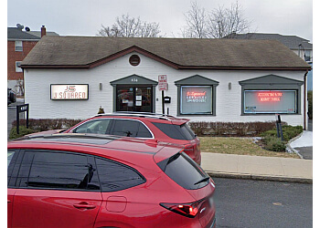 Yonkers tax service J. Squared Services
