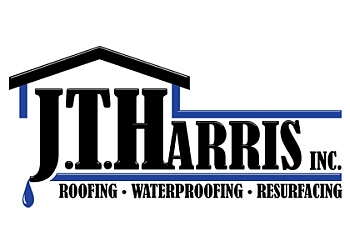 J.T. Harris Inc. Thousand Oaks Roofing Contractors