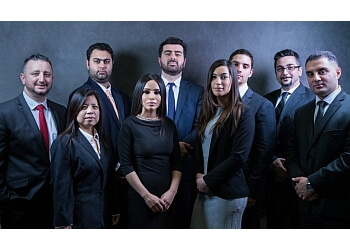 Glendale personal injury lawyer JT Legal Group
