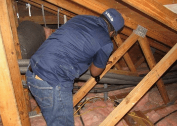 Fort Lauderdale home inspection JT Property Inspection