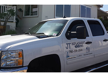 Oceanside window company JT Replacement Windows