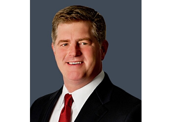 Fort Collins personal injury lawyer J. Todd Tenge