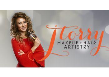 Dallas makeup artist JTorry Makeup & Hair Artistry