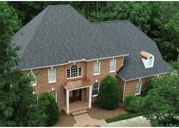 Cary roofing contractor J. Trent & Associates, LLC