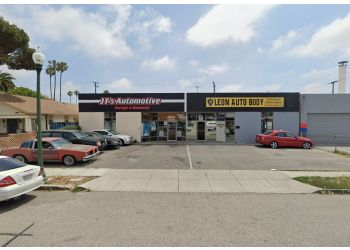 Oxnard car repair shop JT's Automotive