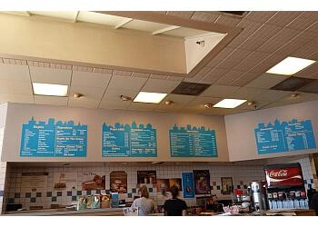 Huntington Beach bagel shop J T's Bagel Co