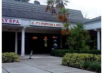 Pembroke Pines sports bar JT's Sports Bar & Grill