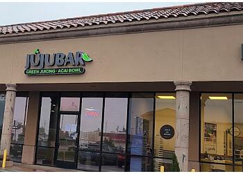 Costa Mesa juice bar JUJUBAR
