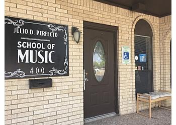 Arlington music school JULIO D. PERFECTO SCHOOL OF MUSIC