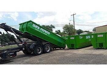 Amarillo junk removal JUNK MONKEY
