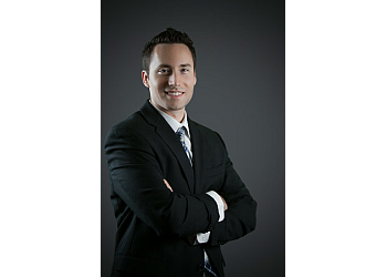 Worcester real estate agent JUSTIN JARBOE