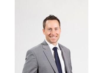 Worcester real estate agent JUSTIN JARBOE  - THE JARBOE GROUP