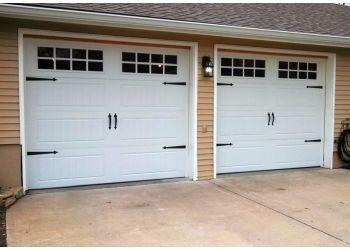 Independence garage door repair JV GARAGE DOOR LLC.