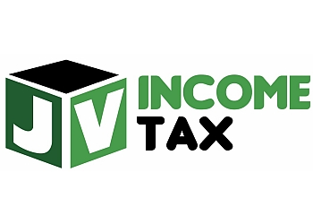Garland tax service J V Income Tax Services