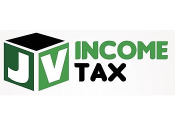 Garland tax service J V Income Tax Services LLC