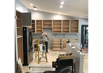 3 Best Custom Cabinets in Hialeah, FL - Expert Recommendations