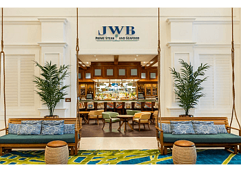 Hollywood steak house JWB Prime Steak and Seafood