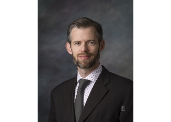 Des Moines pain management doctor J. WESLEY RAYBURN, MD