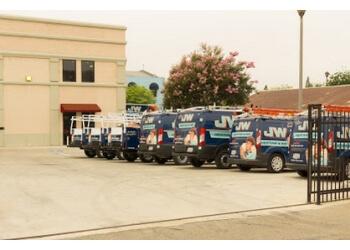 Los Angeles hvac service JW Heating & Air
