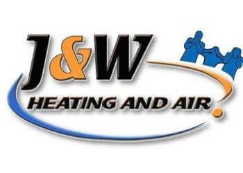 Jacksonville hvac service J & W Heating & Air Conditioning, Inc