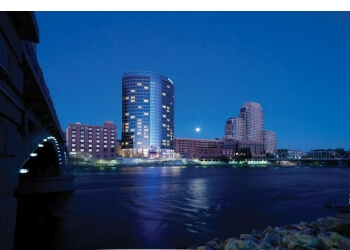 Grand Rapids hotel JW Marriott