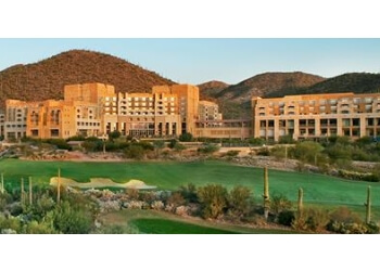 JW Marriott Tucson Hotels
