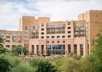 Tucson hotel JW Marriott Tucson Starr Pass Resort & Spa